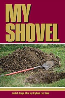 My Shovel eBook: Karen Sue